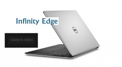 Dell XPS 13 9360-7710SLV Core i7-7560U/8G/256SSD/ 13.3in/FHD/Non-touch