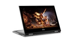 Dell Inspiron 5379 Quad Core i5-8250U /8G/256SSD/13.3FHD/TOUCH!