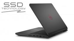 Dell inspiron Gaming 7559-2512BLK Core i7-6700HQ/8G /GTX960M/128SSD/1TB/FHD/Backlit