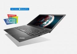 Lenovo Thinkpad X1 Carbon 2rd Gen - Core i7-4600U/8G/ 256SSD/W10Pro