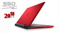 Dell Gaming G5 5587 Core i7-8750H/8G/GeForce 1050Ti/128SSD+ 1TB/FHD/W10/Red