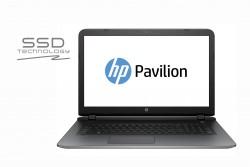 HP Pavilion 17-g153us Core i3 -5020U/8G/120SSD/HD5500/ WIN10Pro/ 17 inch Laptop