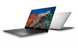 2018 Dell XPS 13 9370-5156SLV Quad Core i5-8250U/8G/128SSD/4K/Touch