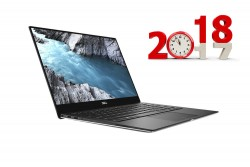 2018 Dell XPS 13 9370-5156SLV Quad Core i5-8250U/8G/128SSD/4K/Touch