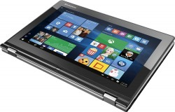Lenovo Yoga 2 11 Corei3/4G/500G/11.6inch/2-in1 laptop/W10/1.2Kg