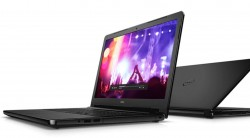 Dell inspiron i5566 Core i3-7100U/8G/1TB/ Touch Screen/W10H
