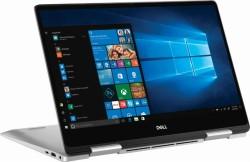 2019 Dell Inspiron 7386-5038SLV Quad Core i5-8265U/ 8G/256SSD/FHD/Touch!OB!