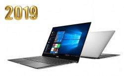 2019 Dell XPS 13 9380-7984SLV Quad Core i7-8565U/8G/256SSD/FHD/Silver