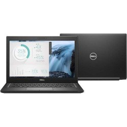 Dell Latitude E7280 Core i7-7600U/8G/512SSD/FHD-TOUCH/W10Pro/ carbon fiber/From USA