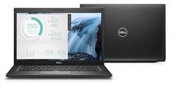 Dell Latitude E7280 Core i5-7200U/8G/128SSD/W10Pro/ carbon fiber/From USA