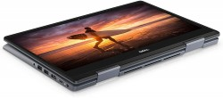2-IN-1 Dell Inspiron 14 5481-3595GRY Core i3-8145U/4G/128SSD/14inch HD Touch Display/W10H