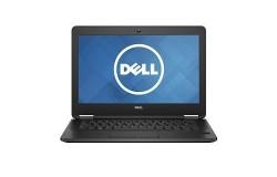 Dell Latitude E7270 Core i5-6300U/8G/256SSD/HD/W10Pro/ carbon fiber/From USA