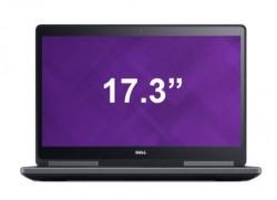Dell Precision 7710 Core i7-6820HQ/32G/Quadro M3000M-4GB/512SSD/FHD/W10Pro