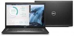 Dell Latitude E7480 Core i7-7600U/8G/512SSD/QHD/ TOUCH/W10Pro/ carbon fiber/From USA