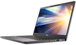 Dell Latitude 7300 Core i7-8665U/16G/256SSD/13.3FHD /W10P/60Whr/Black