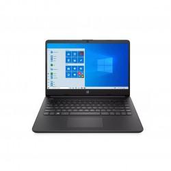 HP Laptop 14-dq1025nr Core i3-1005G1 / RAM 8GB / SSD 128GB / HD / Win 10