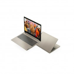 Lenovo ideapad 3-15IIL05 Core i3-1005G1 / 4GB / 128GB / 15.6 inch HD / Win 10