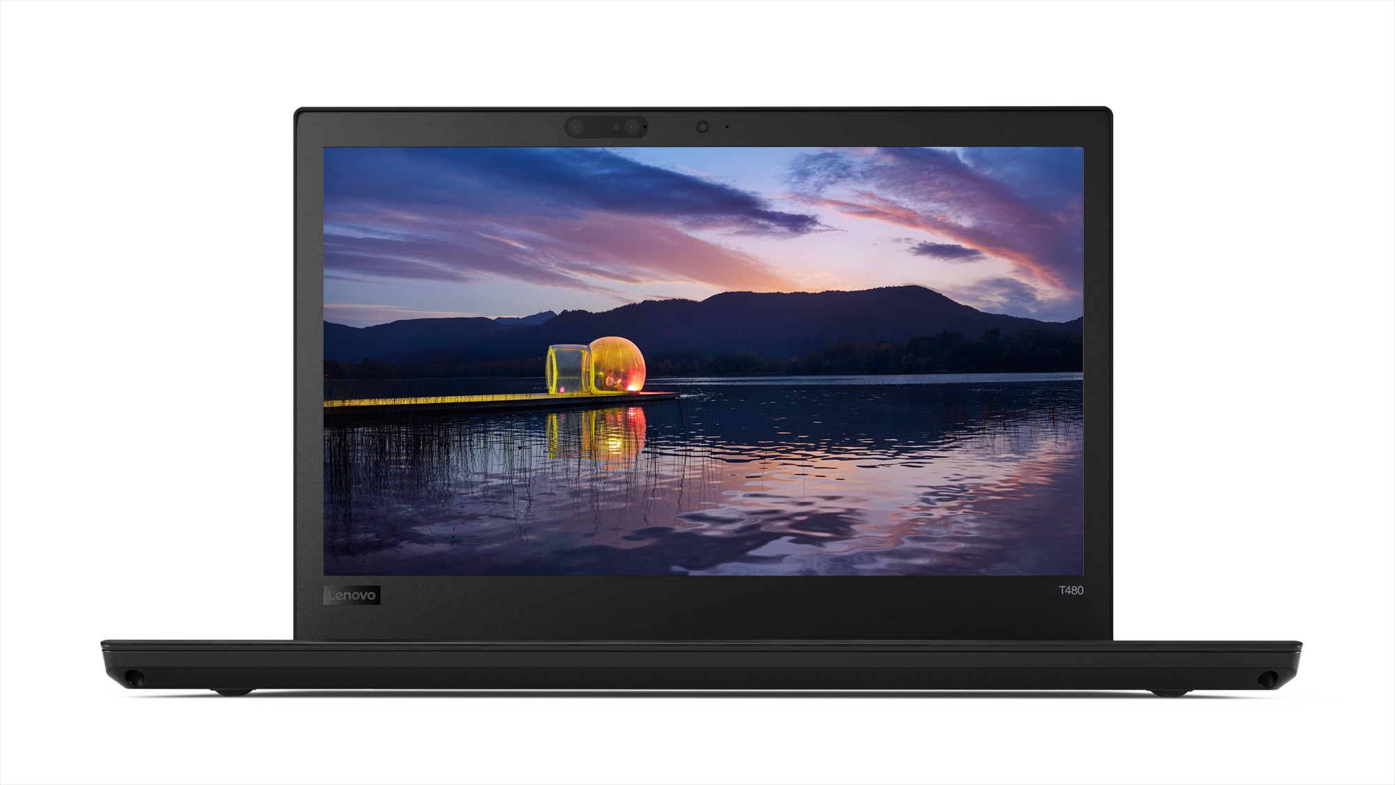 2018 LENOVO ThinkPad T480 20L5-CTO1WW Quad Core i5-8350U/16G